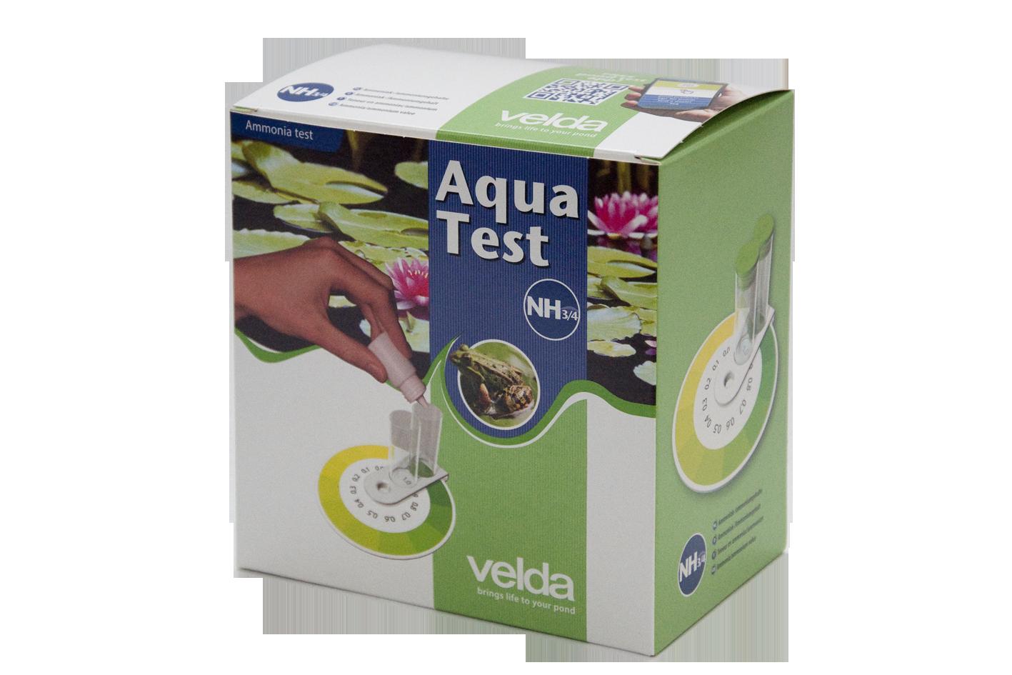 Velda Aqua Test NH3/4