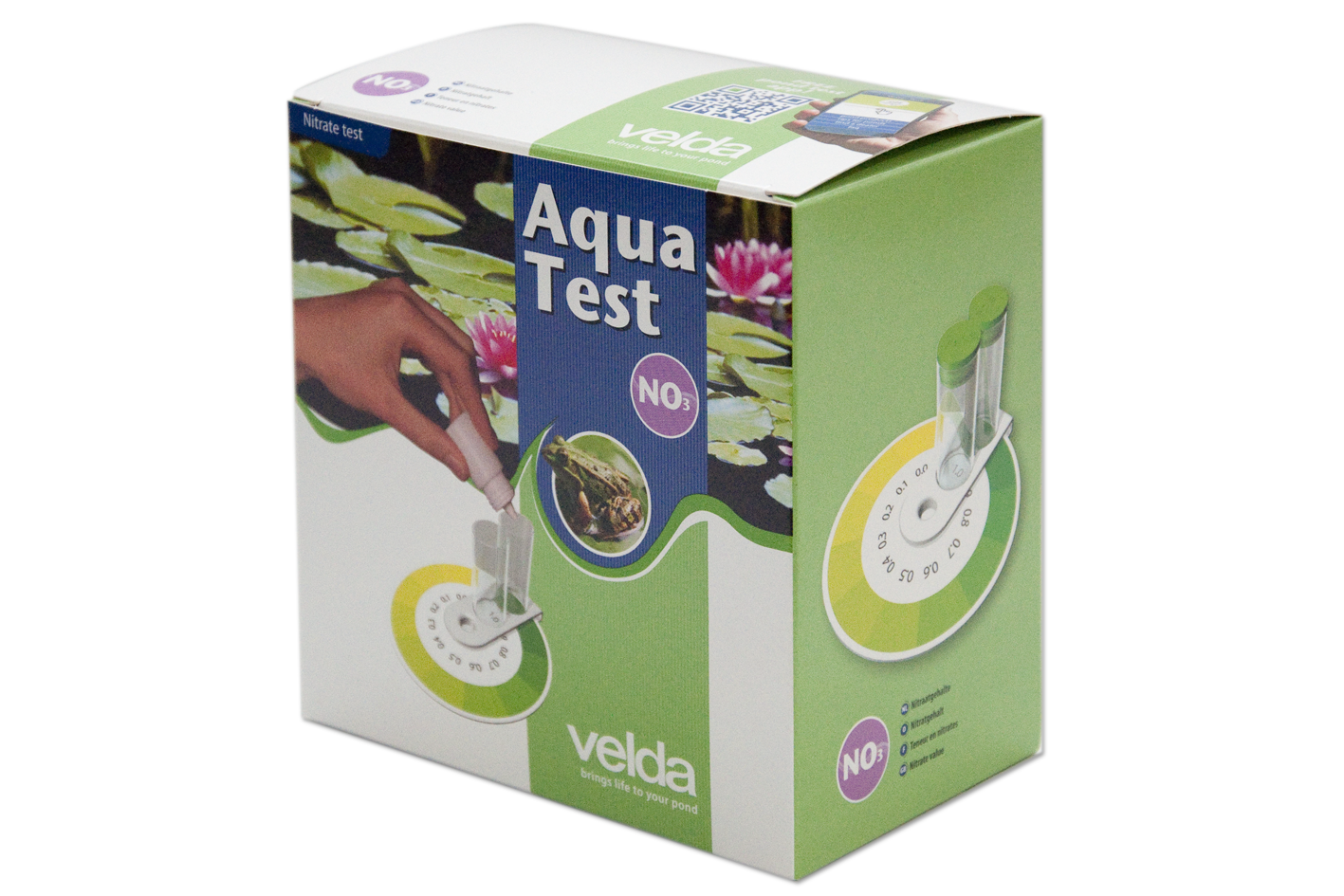 Velda Aqua Test NO3