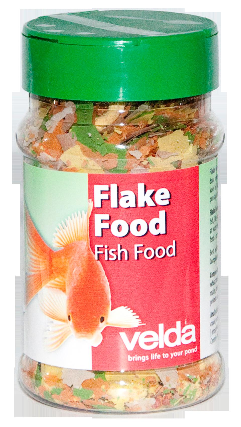 Vivelda Flake Food 330 Ml