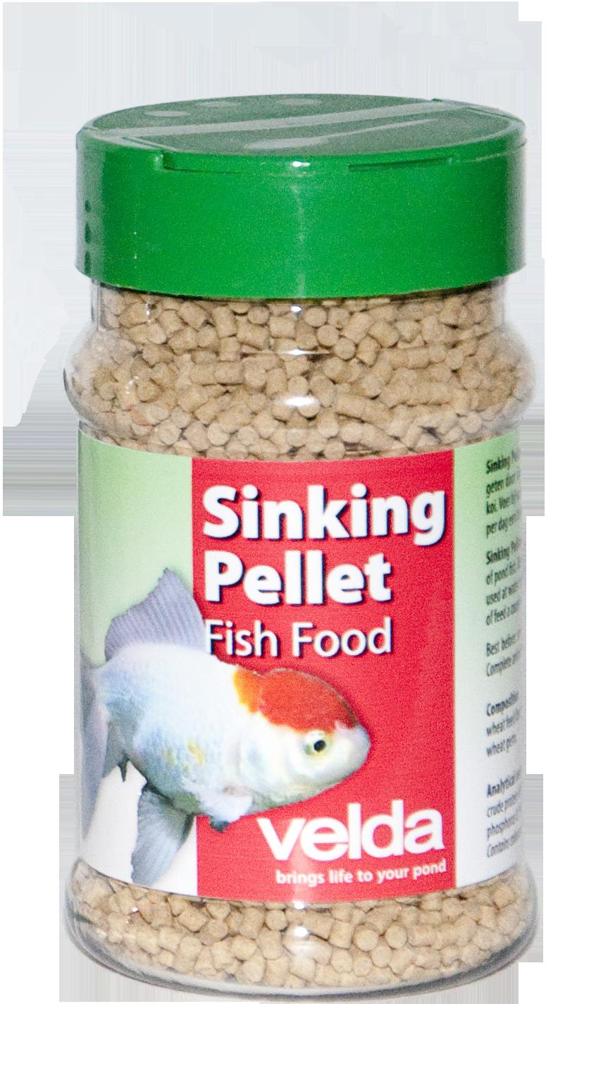 Vivelda Sinking Pellet 330 Ml