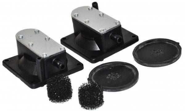 Reparatieset Voor Silenta Pro 3600 (Nieuw)