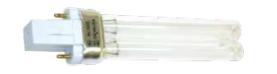 11W Losse PL Lamp – Uitlopend Product: Geen Garantie!