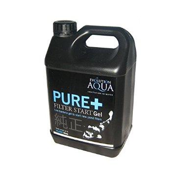 Evolution Aqua Pure+ Pond Filter Start Gel 2,5L