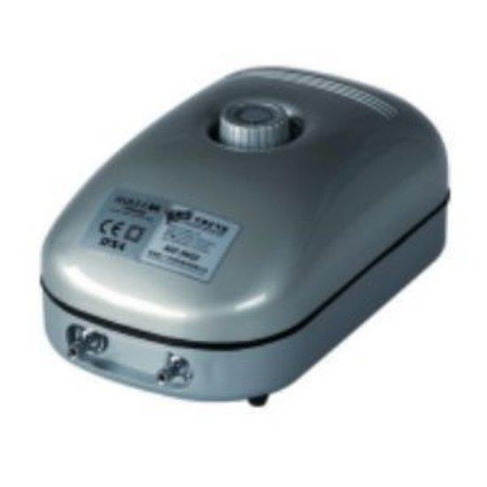 Luchtpomp Hailea Aco Serie 9602