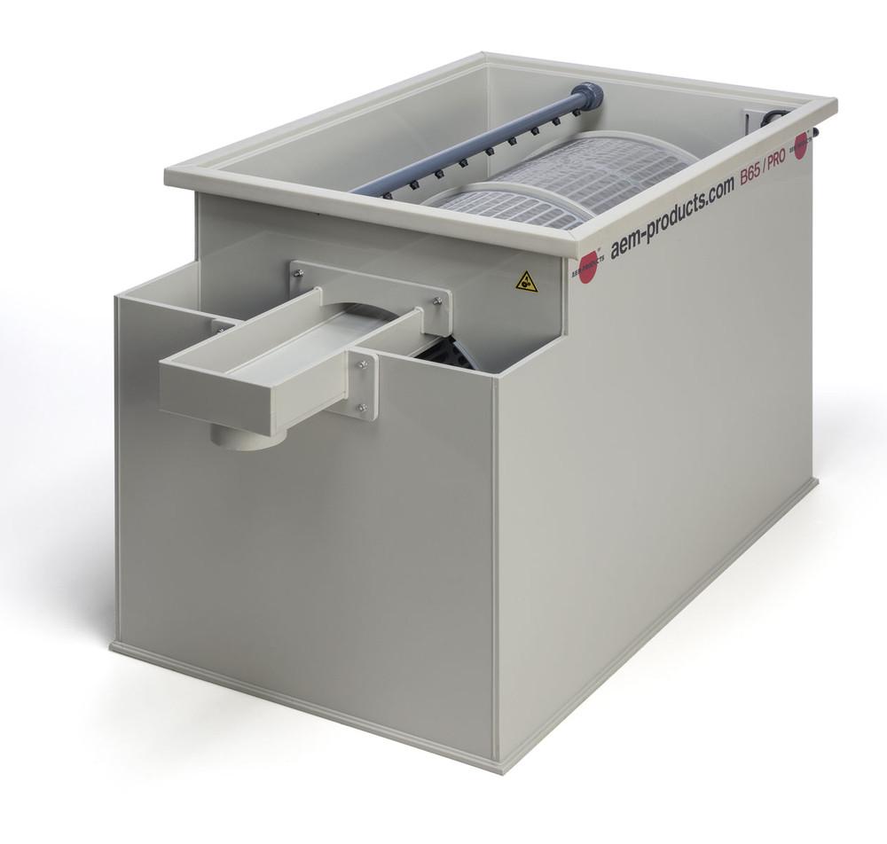 AEM-B65 Pro Trommelfilter