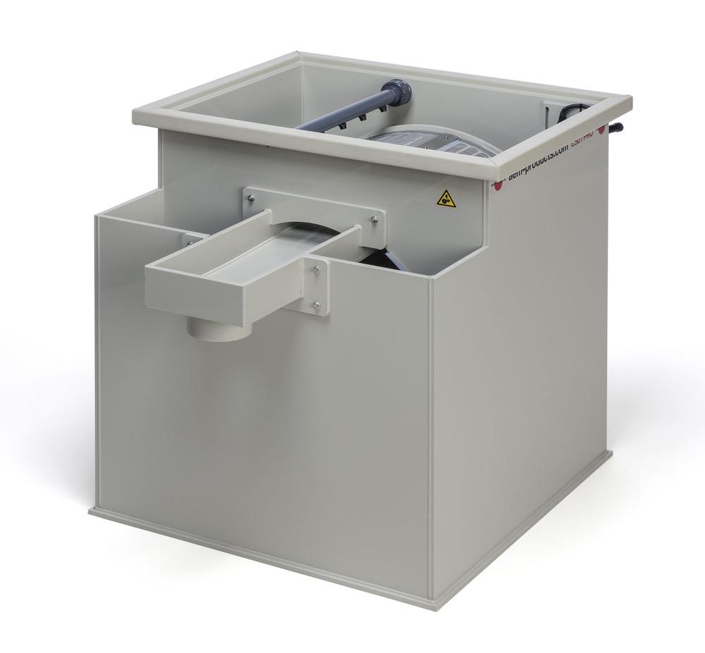 AEM-C50 Pro Trommelfilter