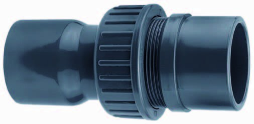 3/3 Koppeling Lijm 32mm