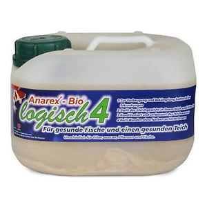 Anarex Bio Logic 4 2,5 Ltr