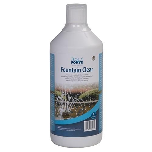 AquaForte Fontein Helder 1 Liter