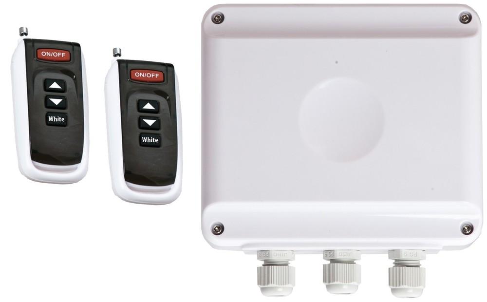 Aquaforte Afstandsbediening PL REM 200 Met 230V Transformator