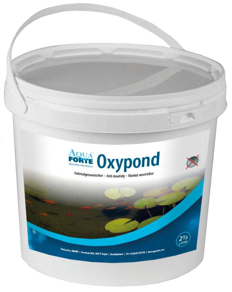 Aquaforte Oxypond Anti Draadalg Middel 2,5kg