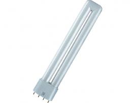 18W Losse PL Lamp – Uitlopend Product: Geen Garantie!