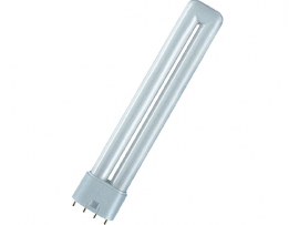 36W Losse PL Lamp – Uitlopend Product: Geen Garantie!