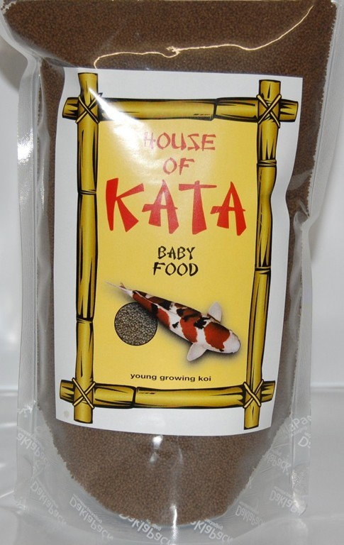 House Of Kata Baby Food 1 Liter