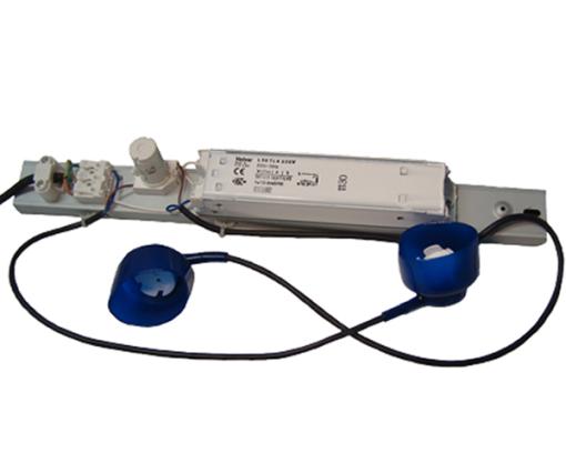 Ballast Voor TMC Pro Clear 55 UV55