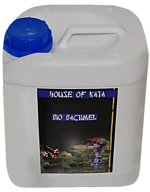 House Of Kata Bio Bactimel 5 Ltr