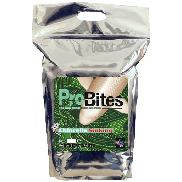 Probites Whole Sale Chlorella Sinking 3kg