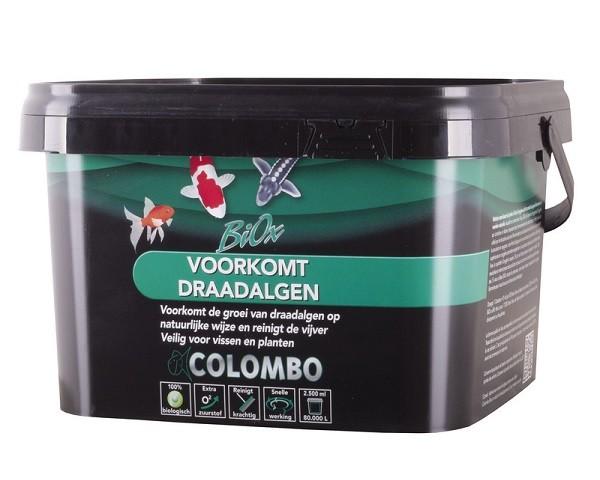 Colombo BiOx Voorkomt Draadalgen 2500ml