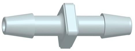 PP Aansluittules Recht 9,5mm