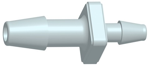 PP Aansluittules Verloop 6,4mm X 4,8mm