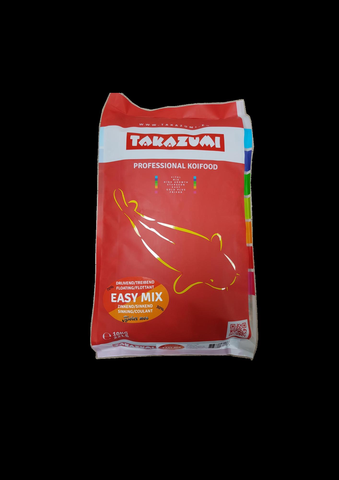 Takazumi Easy Mix 10 KG