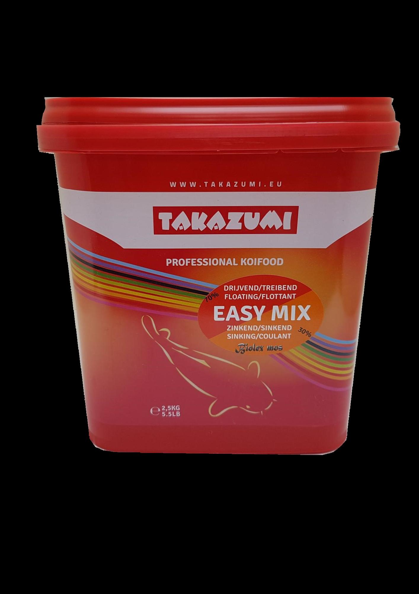 Takazumi Easy Mix 2,5 KG