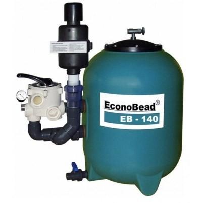 Aquaforte Econobead EB-140 Beadfilter