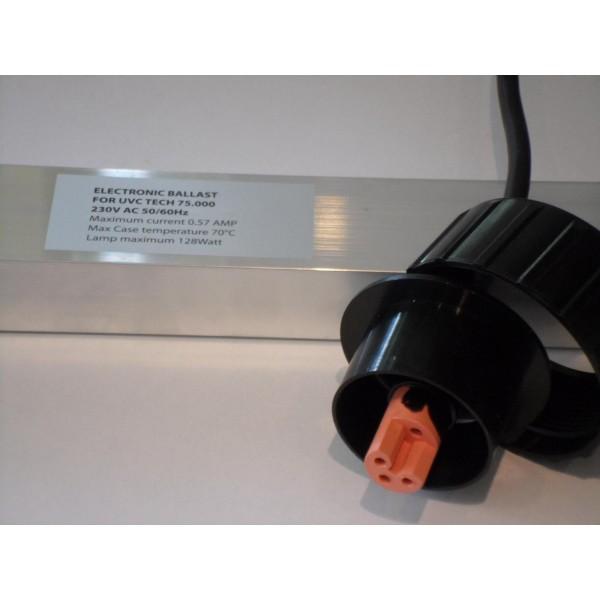 Ballast 75 Watt Voor Koi Pro / Jumbo Tech
