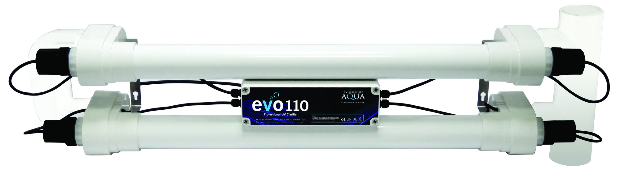 Evolution Aqua EVO UV 110 Watt