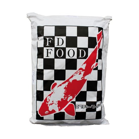 FD Food Color-Up M (6mm) 15 Kg