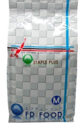 FD Food Staple Plus M (6mm) 3 Kg