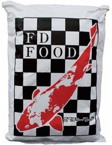 FD Food Build-Up Extra M (6mm) 15 Kg