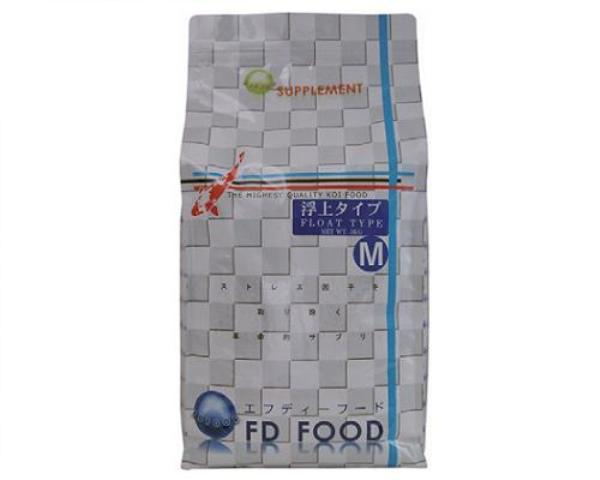 FD Food Supplement M (6mm) 3 Kg