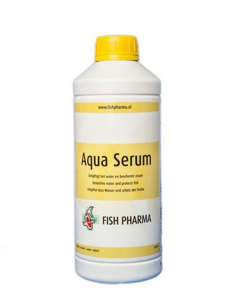 Fish Pharma Aqua Serum 1 Ltr