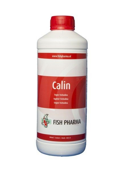 Fish Pharma Calin 1 Liter