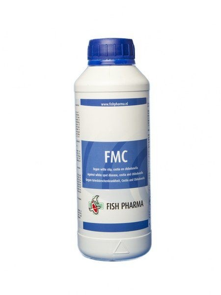 Fish Pharma FMC 1 Ltr (20.000 Liter)