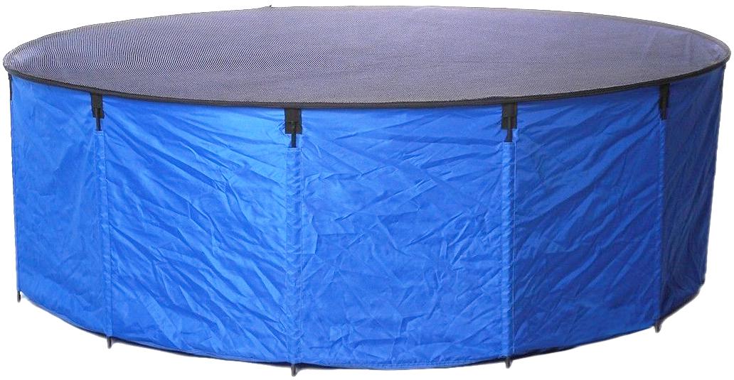 Aquaforte Flexibele Koi Bowl 90 Cm X 60 Cm