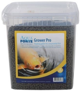 Grower Pro Drijvend Koivoer 5 Liter (4,5 Mm)