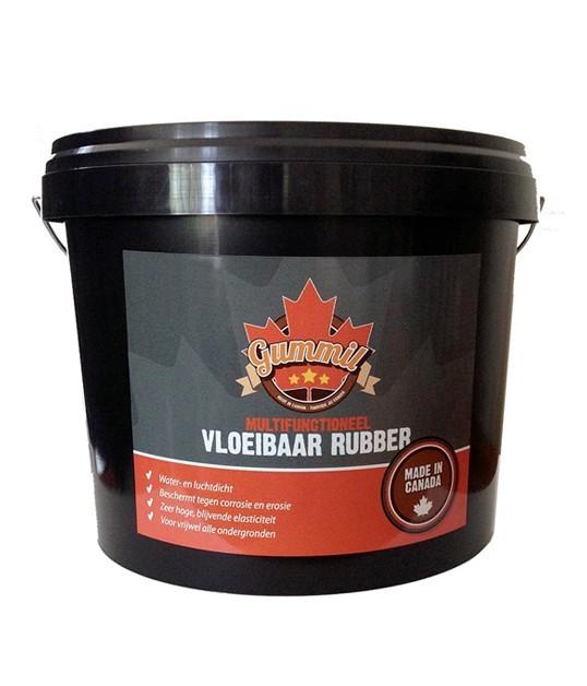 5 Liter Gummil Premium Vloeibaar Rubber