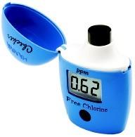Hanna Pocket Fotometer Voor Vrije Chloor