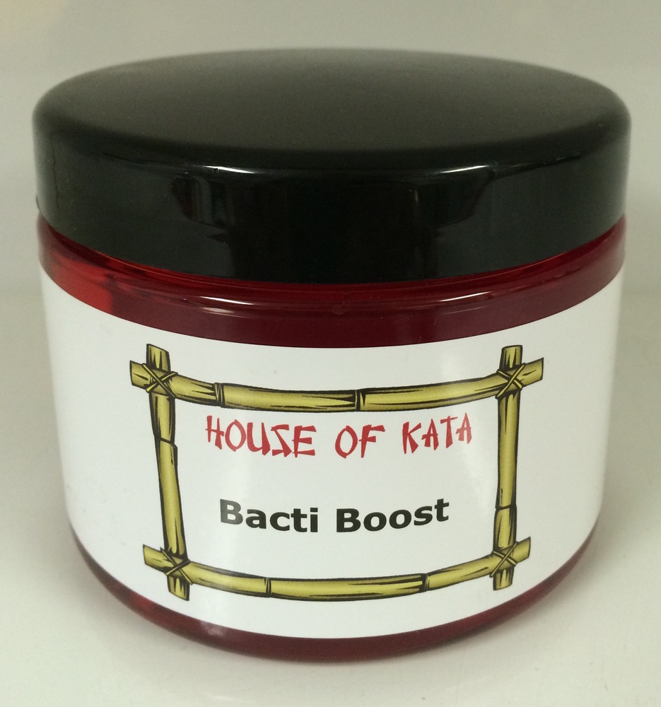 House Of Kata Bacti Boost Ball