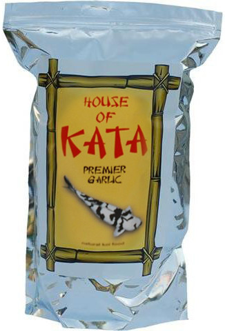 House Of Kata Premier Garlic 4.5 Mm 7,5 Liter