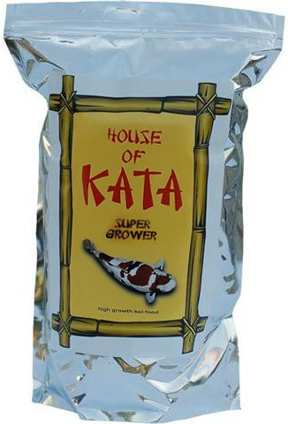 House Of Kata Super Grower 4.5 Mm 7,5 Liter