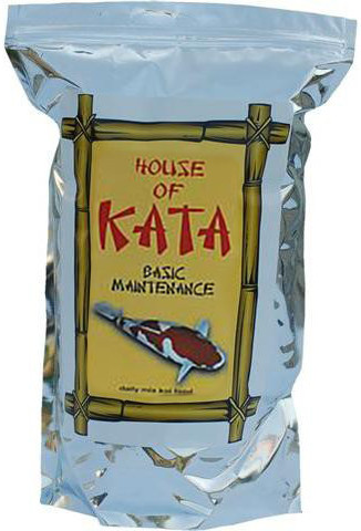 House Of Kata Basic Maintenance 3mm 2,5 Liter