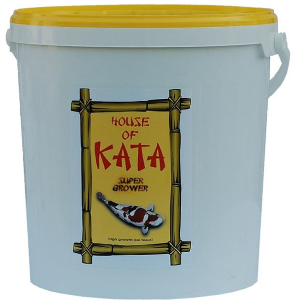 House Of Kata Super Grower 4.5 Mm 20 Liter