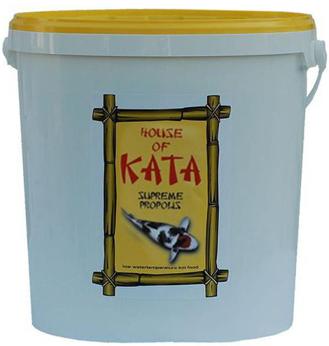 House Of Kata Supreme Propolis 4.5 Mm 20 Liter