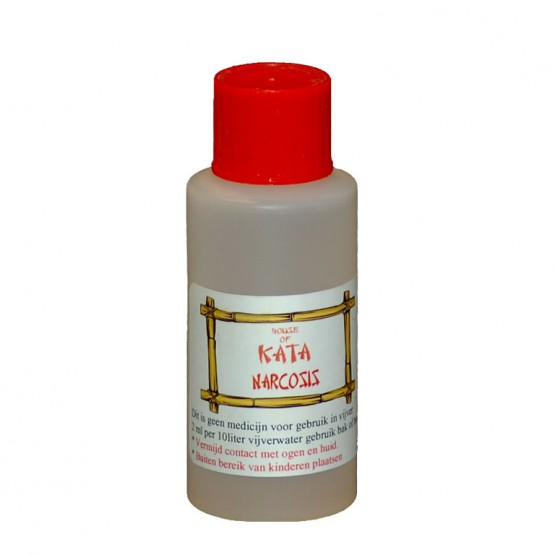 House Of Kata Narcosis 50 Ml