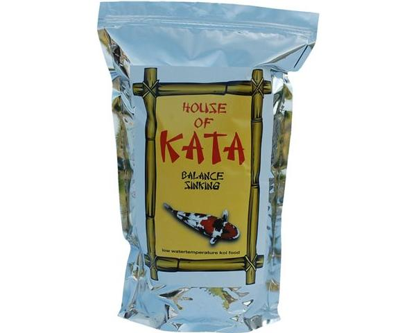 House Of Kata Balance Sinking 3 Mm 2.5 Liter