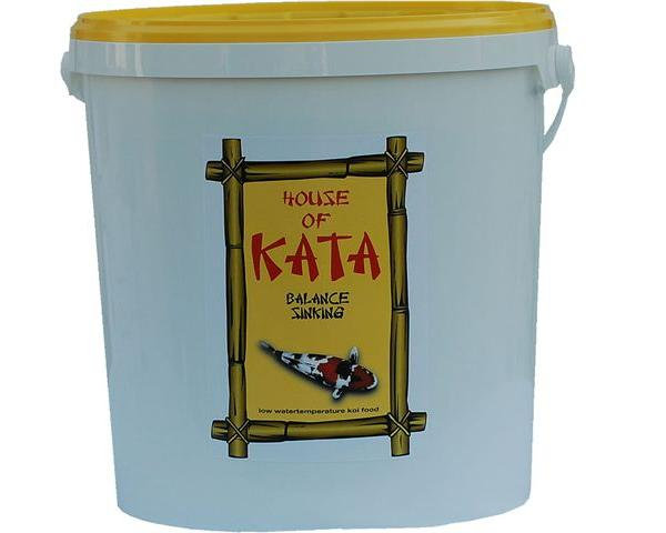 House Of Kata Balance Sinking 3 Mm 20 Liter