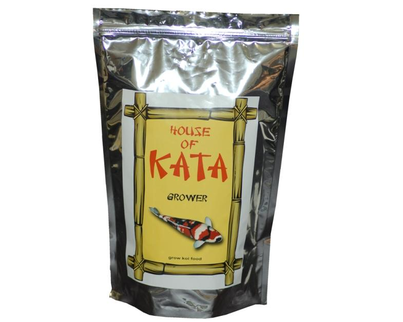 House Of Kata Grower 4.5 Mm 2.5 Liter